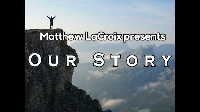 Our Story - The Collective Story of H...