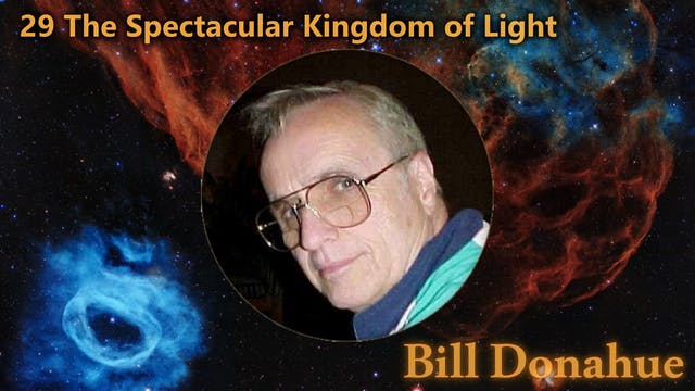 Bill Donahue - 29 The Spectacular Kin...