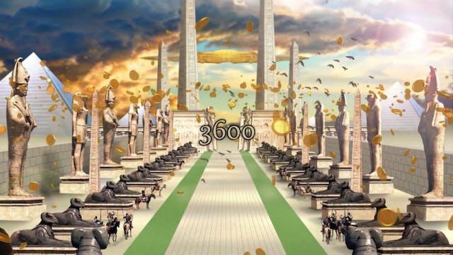 Donny Arcade - 3600