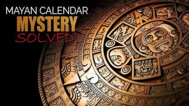 Secrets of the Mayan Calender May Act...
