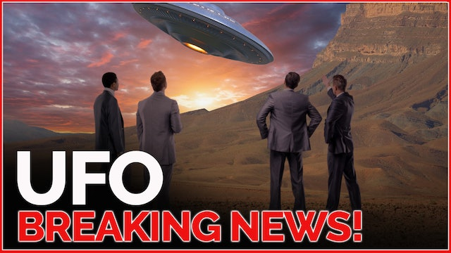 Response to New York Times UFO Disclosure... Who Are Those UFOs