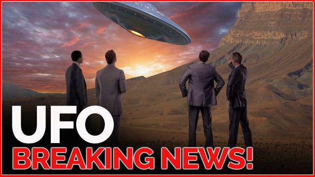 Response to New York Times UFO Disclo...