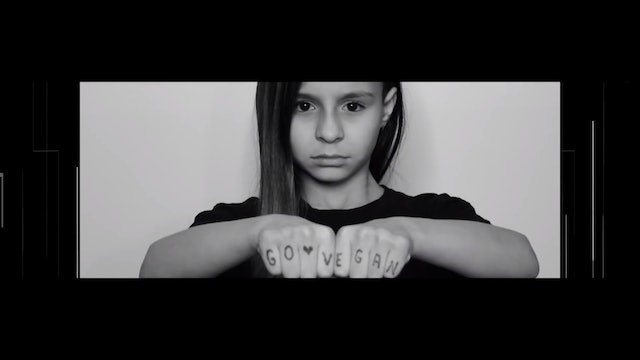 Analise D'Ambrosio - Free - ( Official Video )