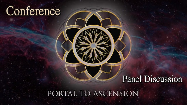 Ascension Panel   Portal to Ascension Conference 2019