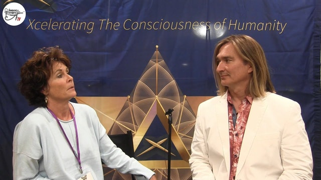 Stephen Ezra West   Portal to Ascension Interviews   2019