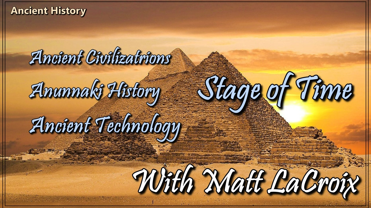 Matt LaCroix - Ancient History -