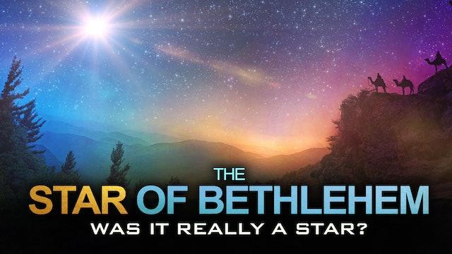 STRANGE BIBLICAL MYSTERY