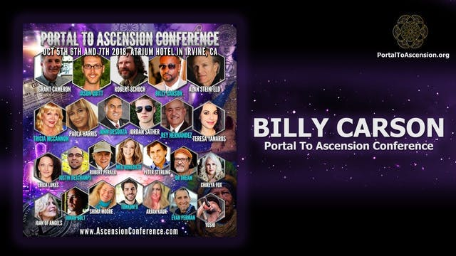 Billy Carson_ Ancient History, Wars o...