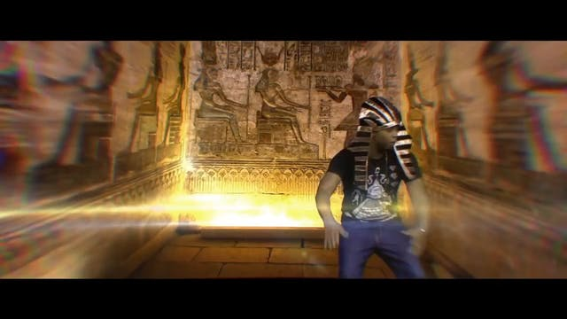 Official - Anunnaki - Music Video By ...