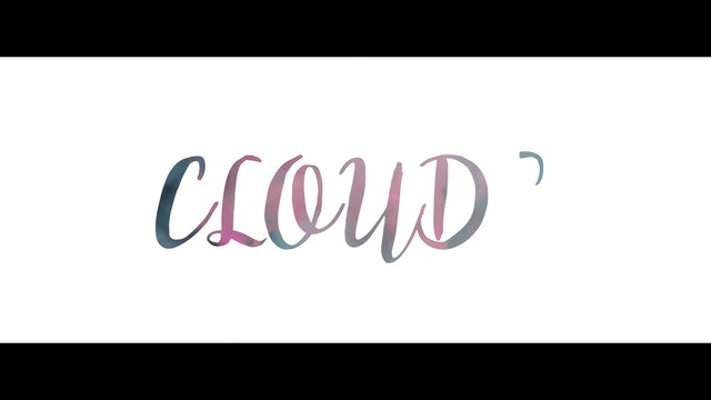 Analise D'Ambrosio X HitEmUp - Clouds - 1990