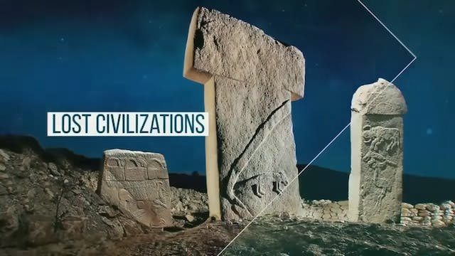 Lost Truth of History – Ancient Civil...