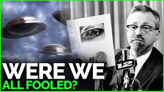 The Truth Behind The Real Project Bluebook... (Were We All Duped?)