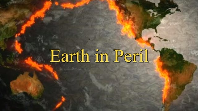 Tsunamis - Pole Shift Events - Ancien...