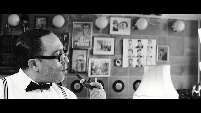 Jackson Turner (ft. Lisa Rowe) - New Beginnings [Official Video]