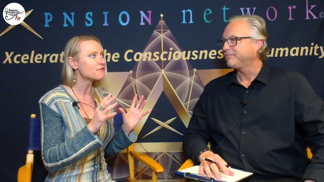 Multidimensional Transformational Coach Gosia Lorenz
