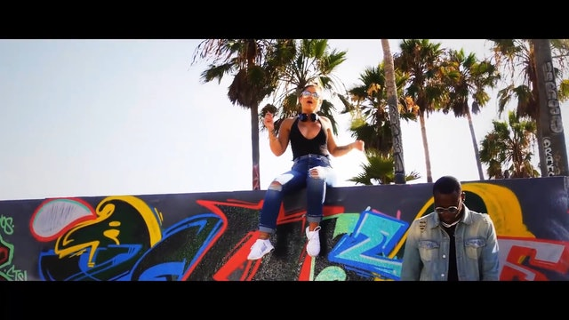 Analise D'Ambrosio  Symba - TalkBack - (Official Video)