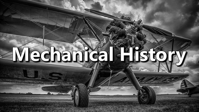 Amazing Human History