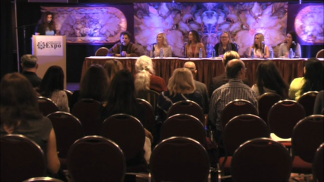 Conscious Life Expo Conference 2020 - Optimal Health Panel