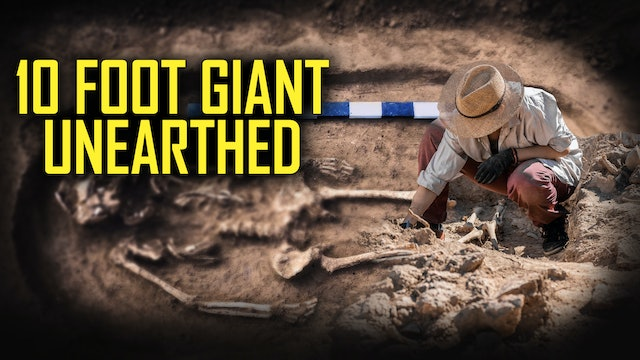 The Mystery Surrounding The Cardiff Giant... A 10 Foot Being Unearthed!
