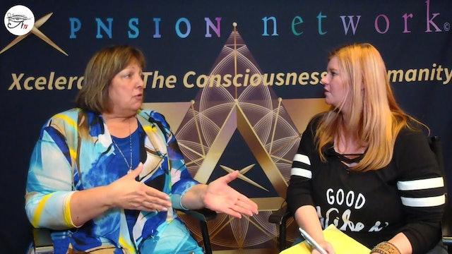 Soul Speak with Julia Cannon