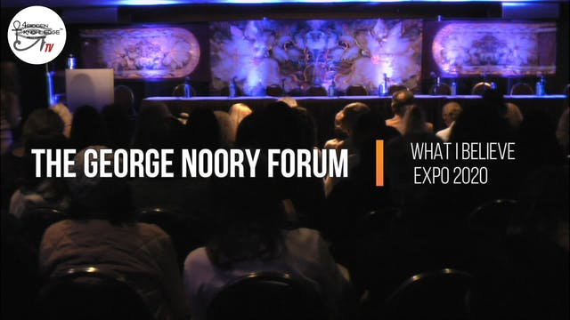 EXPO 2020 - The George Noory Forum - ...