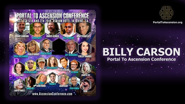 Billy Carson - Ancient History, Wars of the gods, Space Anomalies & ET Life