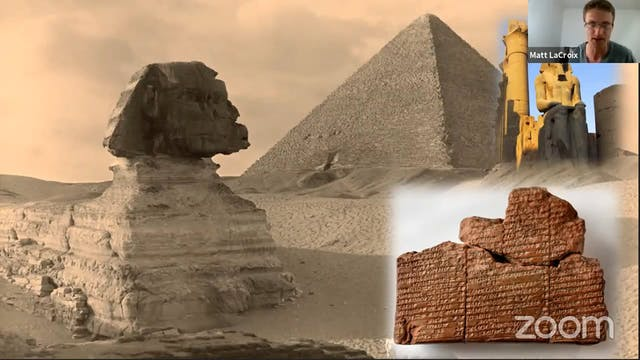 Ancient Secrets, Lost Civilizations, ...