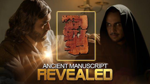 The Gospel of Judas Manuscript Has Be...