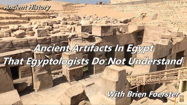 Ancient Artifacts In Egypt That Egypt...