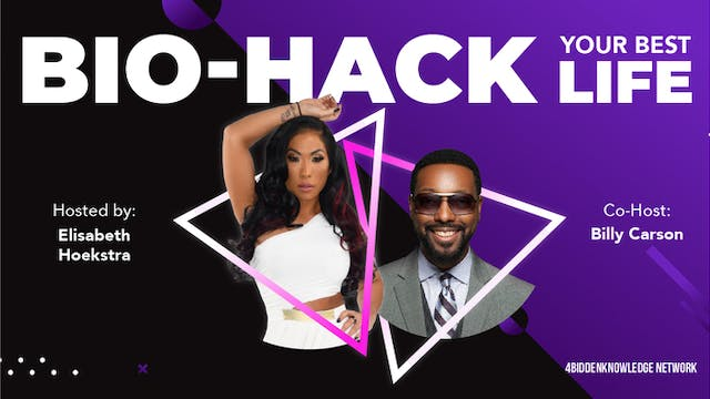 S:1 E:4 Bio-Hack Your Best Life - Red...
