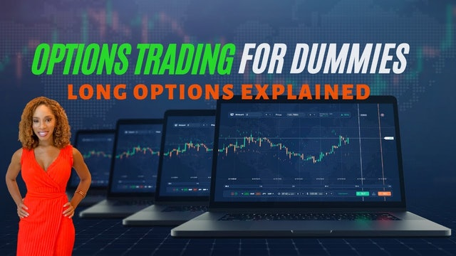Long Options EXPLAINED | Options Trading for Dummies 2019