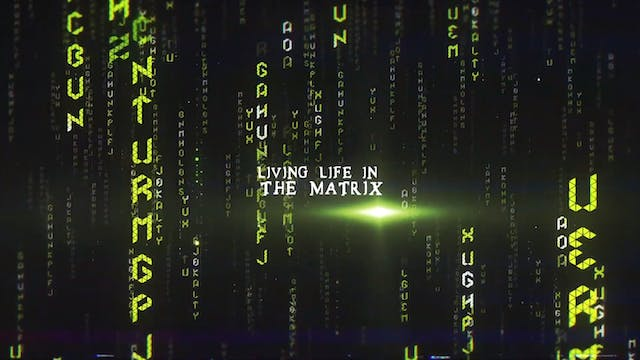 Londrelle - Life In The Matrix