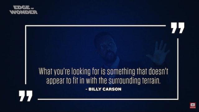 Amazing NASA Mars Photo Anomalies! Billy Carson Exclusive.
