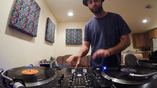 Alex Knox - Dagger Scratch