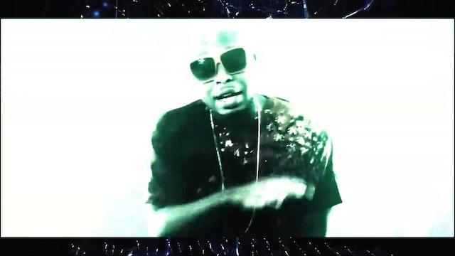 DONNY ARCADE - ULTRAVIOLET  (MUSIC VIDEO)