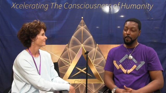 Billy Carson - Portal to Ascension Interviews - 2019