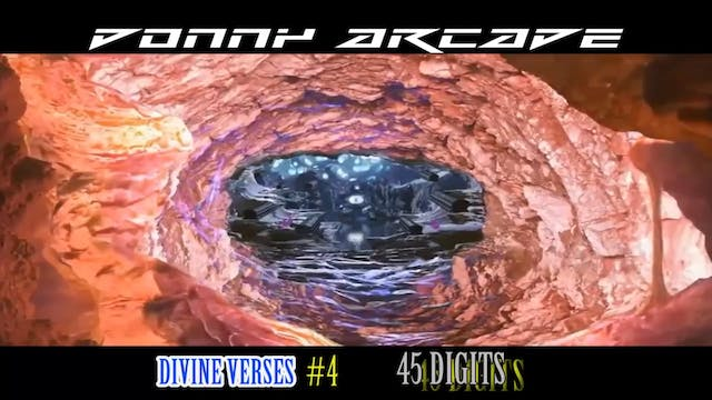 Divine Verses #4 - 45 Digits by Donny...