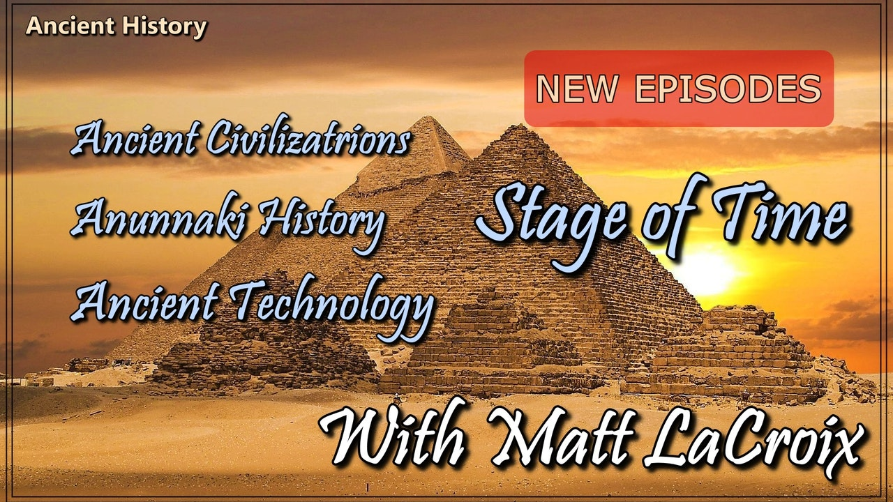 Matt Lacroix - Ancient History
