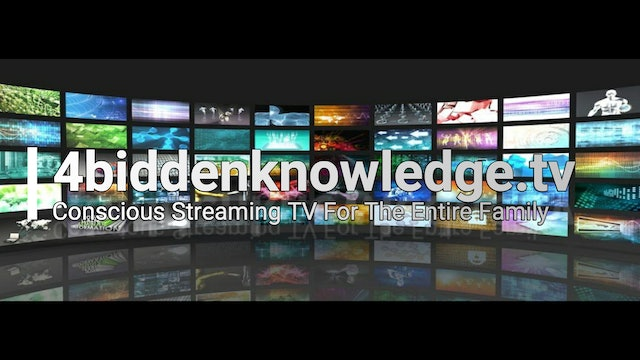 Welcome To 4biddenknowledge.tv