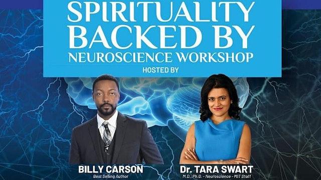 Spirituality Backed By Neuroscience - Workshop