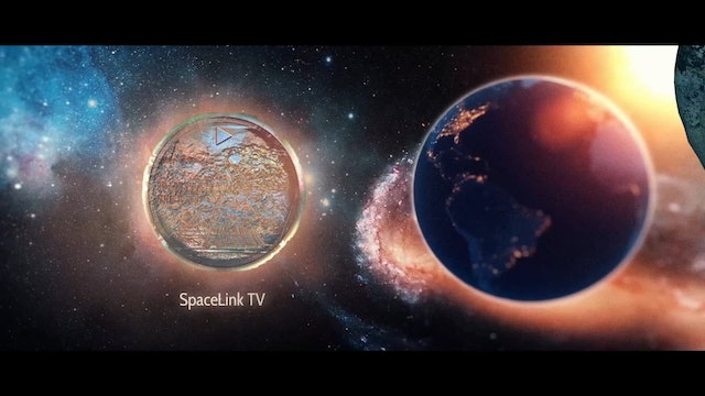 Amazing Signs of Life on Mars - SpaceLink TV