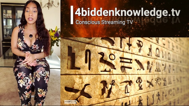 4biddenknowledge Official Trailer