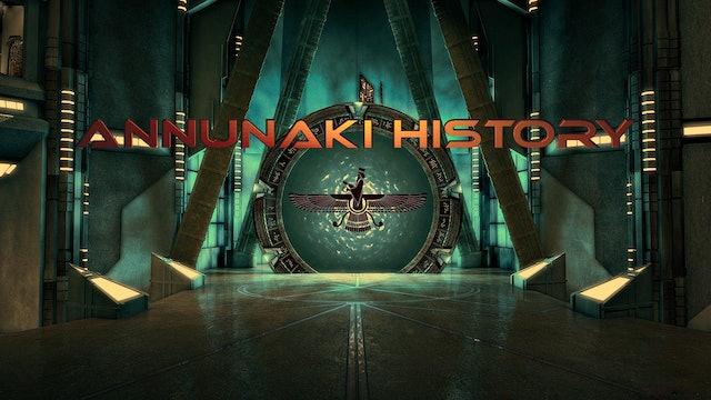 Annunaki History Podcast #3