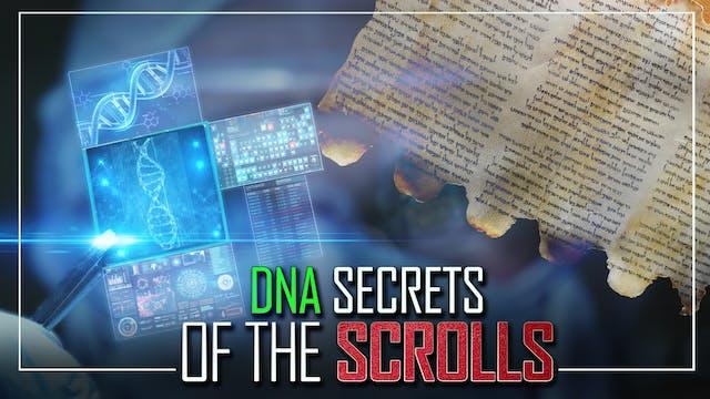 DNA Scanning The Dead Sea Scrolls Rev...