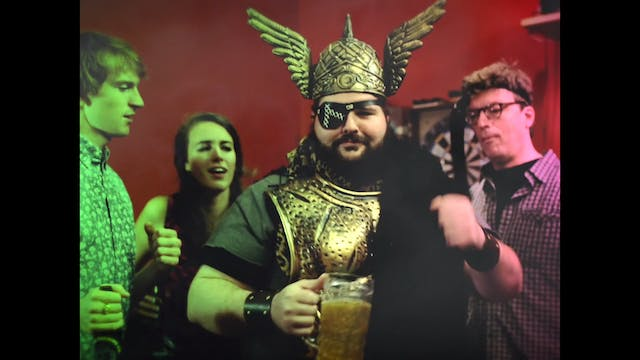 """Party People"" Wotan Commercial (Span..."