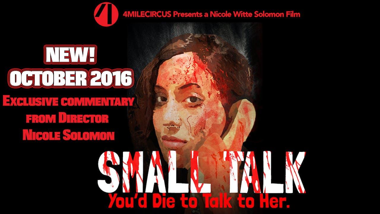 Small Talk - Deluxe