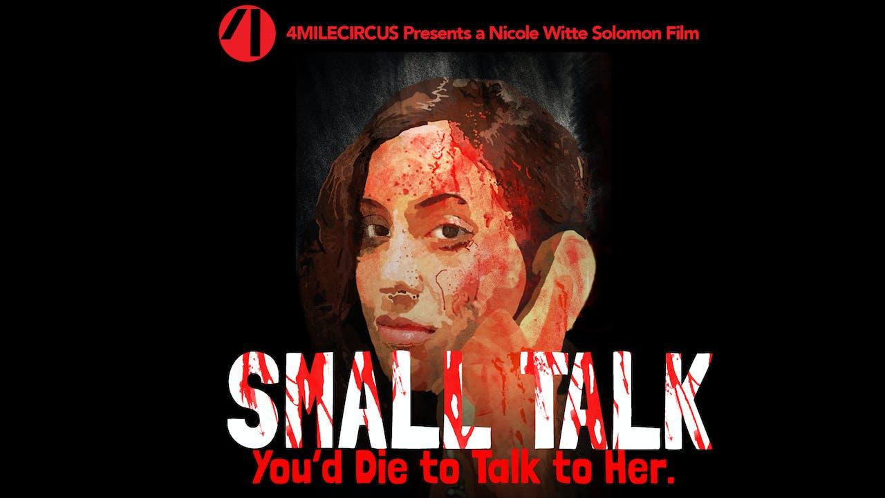Small Talk - Basic