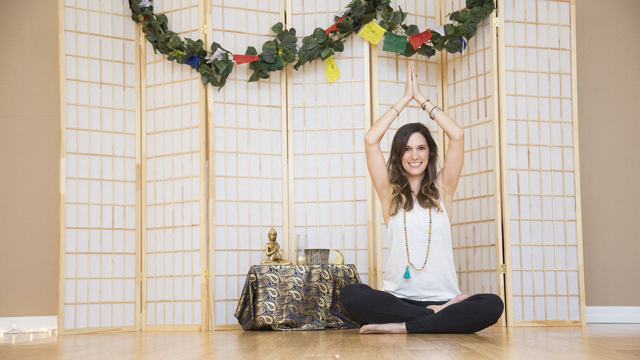 Trauma Informed Yoga - 60 Minute Class