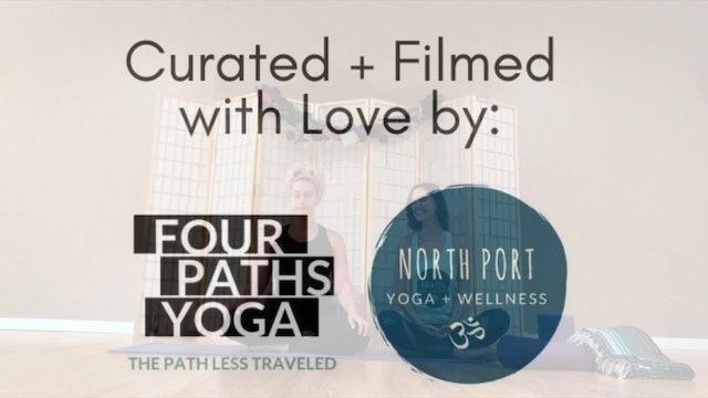Yoga 101 Series: Alignment