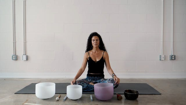 30 Minute Meditation with Loni